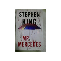 Mr. Mercedes Inglés P/d - Stephen King