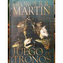 Juego De Tronos Cómic. George R. R. Martín