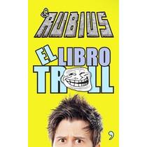 El Libro Troll ... Ruben Doblas(el Rubius). Hm4