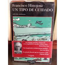 Un Tipo De Ciudad/francisco Hinojosa