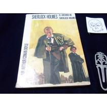 El Ultimo Saludo De Sherlock Holmes Arthur Conan Doyle