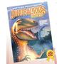 Dinosaurios Jurásicos, Reptiles Gigantescos 1 Vol Reymo