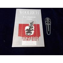 La Marea Roja Cornell Woolrich