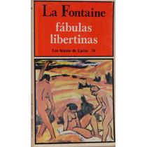 Fábulas Libertinas - La Fontaine