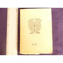 Samper Ortega, Fábulas Y Cuentos. Sección 9. Los Poetas.n°88