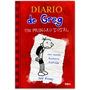 Set De 4 Libros Diario De Greg Del 1 Al 4 Nuevos!