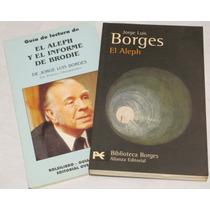 El Aleph / Guía De Lectura Aleph. Brodie