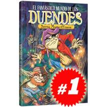El Fantástico Mundo De Los Duendes 1 Vol