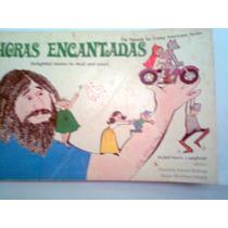 Cuentos Niños Y Niñas Libro Horas Encantadas Vv4