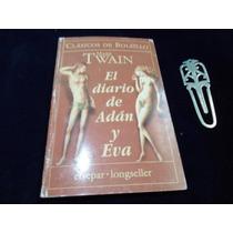 El Diario De Adan Y Eva Mark Twain
