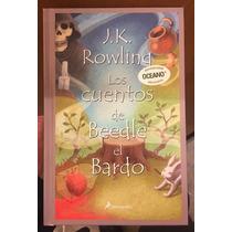 Los Cuentos De Beedle El Bardo / Harry Potter