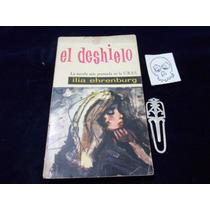 El Deshielo Ilia Ehremburg