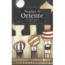 Noches De Oriente. Luis Cermeño (sp0)