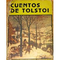 Cuentos De Tolstoi Lectura Clásicas Para Niños