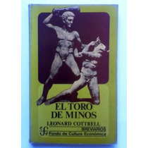 El Toro De Minos, Envío Gratis!!!