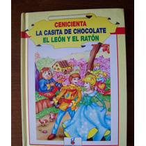 Mi Tesoro De Cuentos(reseña Abajo)ilust-p.dura-ed-garcía
