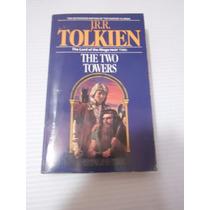 The Two Towers De J R R Tolkien Libro En Ingles