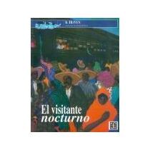 Libro El Visitante Nocturno Ovaz 6 *cj