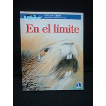 Gillian Cross, En El Límite.