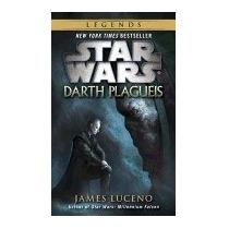 Libro Darth Plagueis: Star Wars, James Luceno