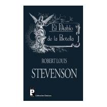 Libro Diablo De La Botella, Robert Louis Stevenson