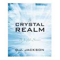 Libro Crystal Realm: The Neophyte Sorcerers, D J Jackson