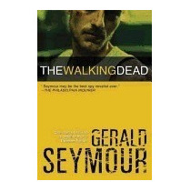 Libro Walking Dead, Gerald Seymour