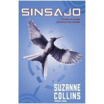 Sinsajo Suzanne Collins