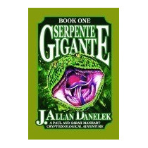 Libro Serpente Gigante, Book One: A Paul And,j Allan Danelek