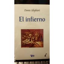 El Infierno, Dante Alighieri, Nuevo, Original, Cerrado