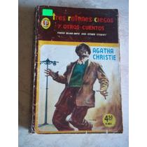 Tres Ratones Ciegos Y Otros Cuentos, Agatha Christie