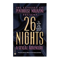 26 Nights: A Sexual Adventure, Penthouse Magazine
