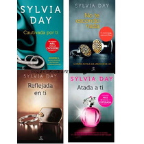 Crossfire Trilogia Sylvia Day Ebook Pdf
