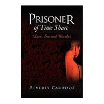 Prisoner Of Time Share, Beverly Cardozo