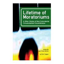 Lifetime Of Moratoriums, Rick Copper