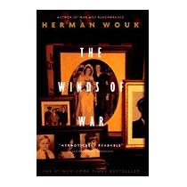 Winds Of War (turtleback School & Library), Herman Wouk