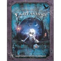 Historias Clásicas De Fantasmas - Vic Parker + Regalo