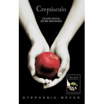 Libro Crepusculo Vida Y Muerte - Decimo Aniversario + Regalo