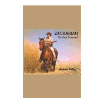 Zachariah: The Boer Diamond, Malcolm Colley
