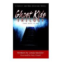 Ghost Kids Trilogy, Linda Meckler
