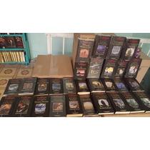 Coleccion De Tolkien, El Señor De Los Anillos 26 Libros Usad