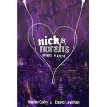 Libro, Nick And Nora´s Infinite Playlist De David Levitan Tb