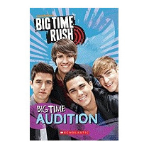 Big Time Audition, Alana Cohen
