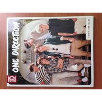 Libro One Direction Behind The Scenes Original Importado