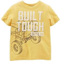 De Carter De Los Bebés Camiseta Gráfica (baby) - Casa Tough