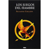 Los Juegos Del Hambre = The Hunger Games *cj