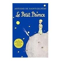 Libro Le Petit Prince (french), Antoine De Saint-exupery