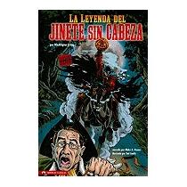 Leyenda Del Jinete Sin Cabeza = Legend Of, Washington Irving