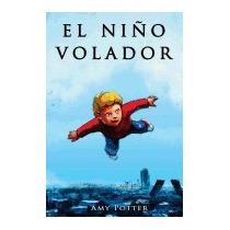 Nino Volador, Amy Potter