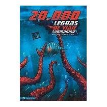 20,000 Leguas De Viaje Submarino, Julio Verne